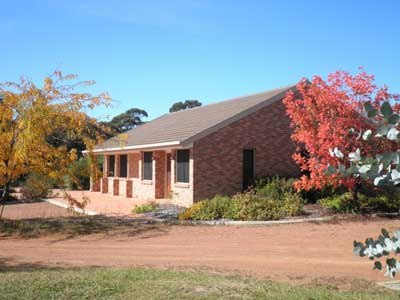 Belconnen-Church